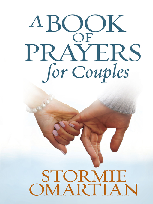 A Book of Prayers for Couples (eBook)